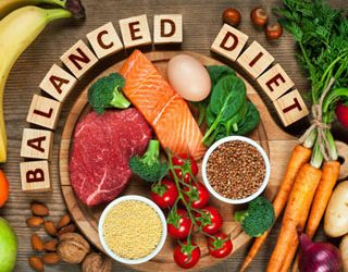Nutrition Tip: Healthy Eating Made Easy