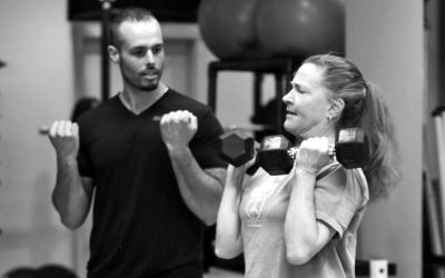 Join the Seascape Village Fitness Team!