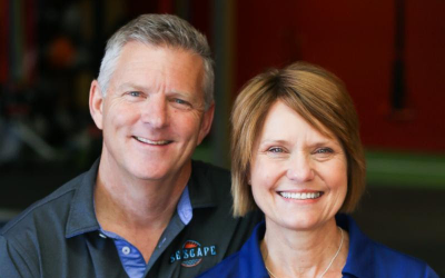 A Message from Jim & Kathy