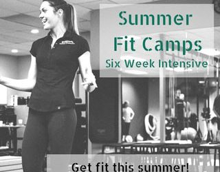 Summer Fit Camp