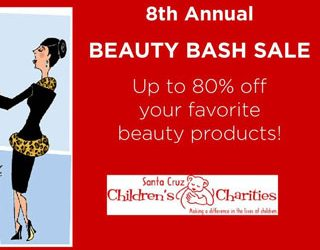8th Annual Beauty Bash and Warehouse Sale